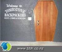 Image - Tombstone Backpackers
