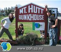 Image - Mt Hutt Bunkhouse and Lodge
