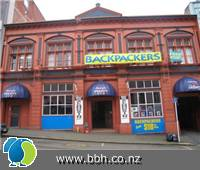 Image - Pennys Backpackers Lodge