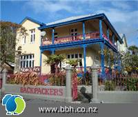 Image - Noahs Ark Backpackers