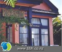 Image - Koanui Lodge & Backpackers