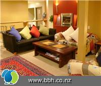 Image - Central Backpackers Dunedin