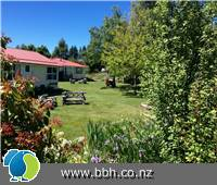 Image - Tailor-Made-Tekapo Backpackers