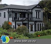 Image - the INNBetween Lodge & Backpackers