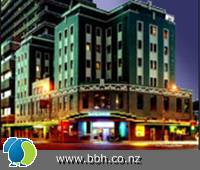 Image - Hotel Waterloo & Backpackers