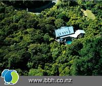 Image - Hekerua Lodge Backpackers