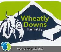 Image - Wheatly Downs Farmstay Backpacker