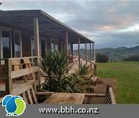 Image - Hunts Farm Backpackers