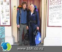 Image - Empire Hotel Backpackers