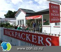 Image - Karibu Backpackers