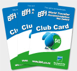 club card group image